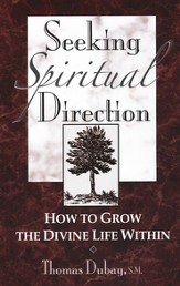 Seeking Spiritual Direction