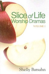 Slice of Life Worship Dramas Volume 1 - eBook