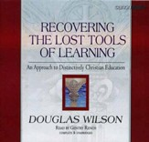 Recovering the Lost Tools of Learning AudioBook
