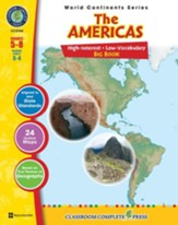 The Americas Big Book Gr. 5-8 - PDF Download [Download]