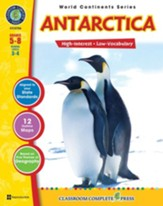 Antarctica Gr. 5-8 - PDF Download [Download]