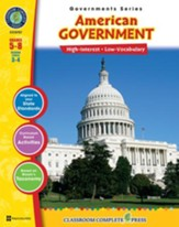 American Government Gr. 5-8 - PDF Download [Download]