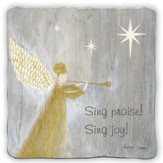 Sing Praise! Sing Joy! Angel Trivet