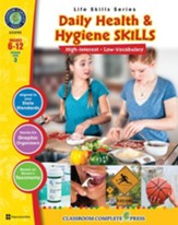 Daily Health & Hygiene Skills Gr. 6-12 - PDF Download [Download]
