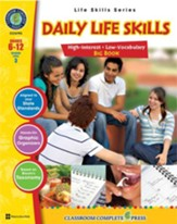 Daily Life Skills Big Book Gr. 6-12 - PDF Download [Download]