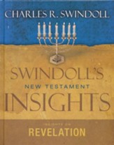 Swindoll's NT Insights: Revelation -- Slightly Imperfect