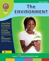 The Environment Gr. 5-7 - PDF Download [Download]