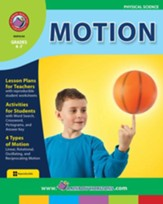 Motion Gr. 4-7 - PDF Download [Download]
