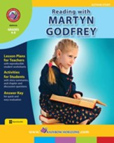 Reading with Martyn Godfrey (Author Study) Gr. 4-8 - PDF Download [Download]