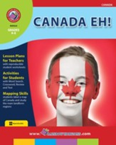 Canada Eh! Gr. 4-6 - PDF Download [Download]