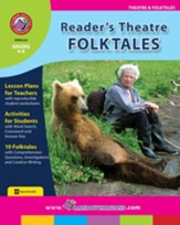 Reader's Theatre: Folktales Gr. 4-6 - PDF Download [Download]