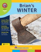 Brian's Winter (Novel Study) Gr. 4-7 - PDF Download [Download]