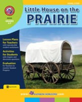 Little House on the Prairie (Novel Study) Gr. 4-7 - PDF Download [Download]