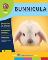 Bunnicula (Novel Study) Gr. 4-7 - PDF Download [Download]