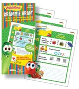 VeggieTales Grammie Grams for Ages 5 to 6 years