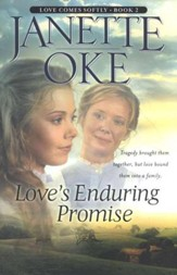 Love's Enduring Promise, Love Comes Softly Series #2  - Slightly Imperfect