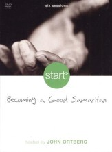 Start Becoming Good Samaritan DVD
