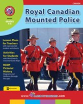 Royal Canadian Mounted Police Gr.  4-6 - PDF Download [Download]