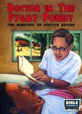 Doctor in the Pygmy Forest: The Mystery of Doctor Becker