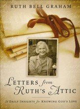 Letters from Ruth's Attic