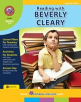 Reading with Beverly Cleary (Author Study) Gr. 2-4 - PDF Download [Download]
