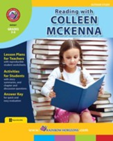 Reading with Colleen McKenna (Anthor Study) Gr. 3-6 - PDF Download [Download]