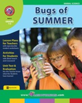 Bugs Of Summer Gr. 1-2 - PDF Download [Download]