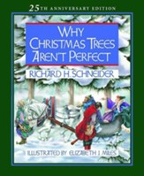 Why Christmas Trees Aren't Perfect - eBook