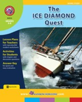 The Ice Diamond Quest (Novel Study) Gr. 6-8 - PDF Download [Download]
