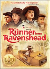 The Runner from Ravenshead DVD