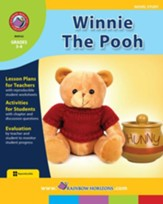 Winnie The Pooh (Novel Study) Gr. 3-4 - PDF Download [Download]