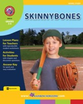 Skinnybones (Novel Study) Gr. 3-4 - PDF Download [Download]