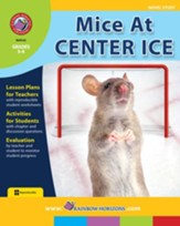 Mice At Center Ice (Novel Study) Gr. 5-6 - PDF Download [Download]