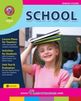 School Gr. 1 - PDF Download  [Download]