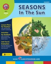 Seasons In The Sun Gr. 1 - PDF  Download [Download]