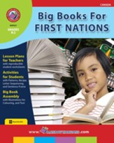 Big Books For First Nations Gr. K-2 - PDF Download [Download]