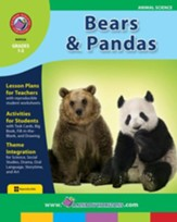 Bears and Pandas Gr. 1-2 - PDF Download [Download]