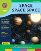 Space Space Space Gr. 1-3 - PDF Download [Download]