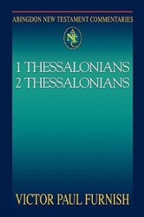 Abingdon New Testament Commentary - 1 & 2 Thessalonians - eBook