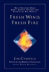 Fresh Wind, Fresh Fire - eBook