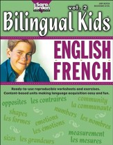 Bilingual Kids: English-French, vol. 2 Gr. 1-5 - PDF Download [Download]