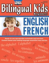 Bilingual Kids: English-French, Beginners Gr. K-3 - PDF Download [Download]