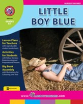 Little Boy Blue Gr. K-1 - PDF Download [Download]