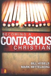 Becoming a Contagious Christian - eBook