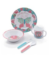 Spring Garden Feeding Set, 5 Pieces