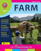 Farm Gr. K-1 - PDF Download  [Download]