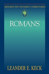 Abingdon New Testament Commentary - Romans - eBook