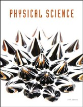 Physical Science Student Text, Fifth  Edition