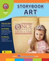 Storybook Art Gr. K-2 - PDF Download [Download]