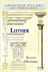 Luther - eBook